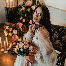 Vestuvių fotografas Kristina Černiauskienė (kristinacheri). Nuotrauka 13.02.2019