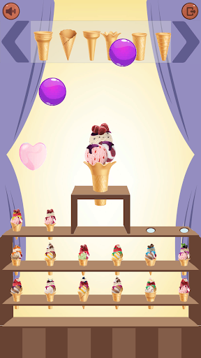 Ice Cream Maker ud83cudf66Decorate Sweet Yummy Ice Cream 1.2 screenshots 5