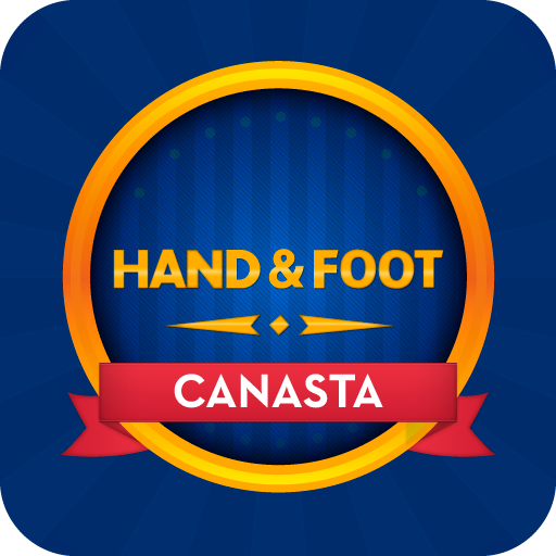 Canastra Hand and Foot