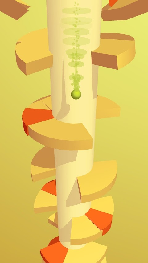 Helix Jumpのおすすめ画像4