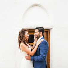 Wedding photographer Aggeliki Soultatou (Angelsoult). Photo of 23.11.2017