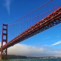 The Bay Bridge di