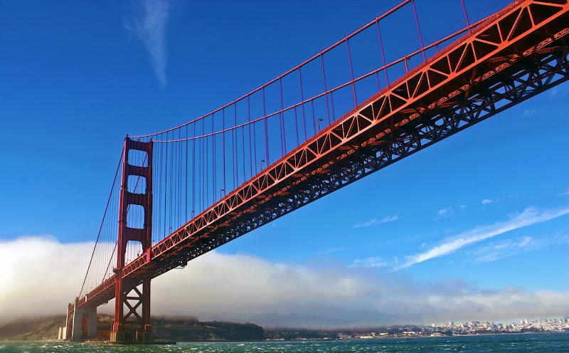 The Bay Bridge di niniane