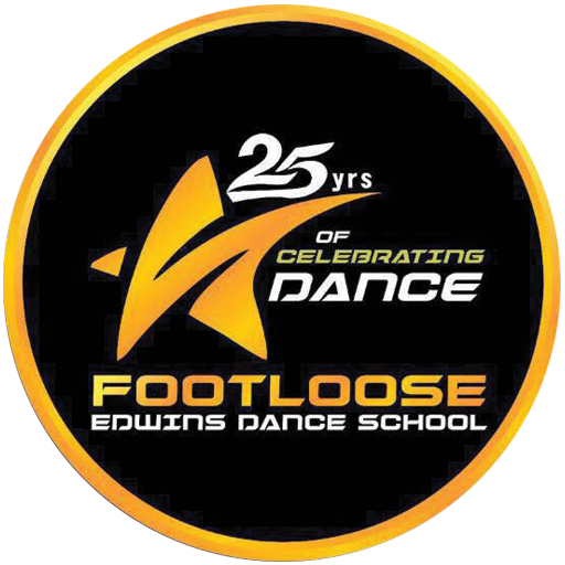 FOOTLOOSE - Edwin\'s Dance School file APK for Gaming PC/PS3/PS4 Smart TV