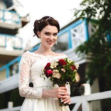 Wedding photographer Dmitriy Mishin (DmitriyMischin). Photo of 13.07.2017