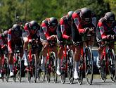 """Team rond Greg Van Avermaet haalt wereldkampioen binnen: """"Eer om met Greg te mogen samen koersen"""""""