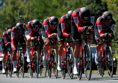 Zal Van Avermaet nog een team hebben? Absolute leegloop bij BMC/CCC