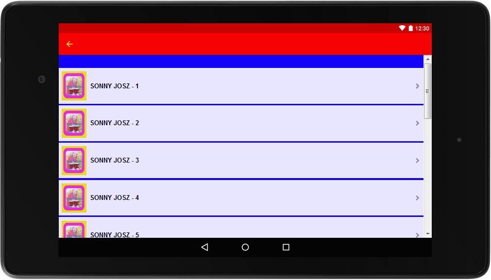 Campursari Koplo Sonny Josz - Android Apps on Google Play