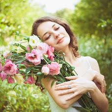 Wedding photographer Anna Dyadina (ANNABETH). Photo of 19.08.2014