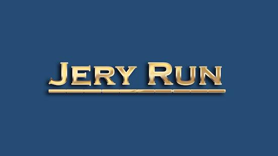 Run Jery Run - náhled
