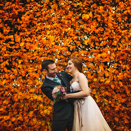 Wedding photographer Dan Morris (danmorris). Photo of 19.02.2018