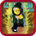 Blast Ninjago For Kid icon