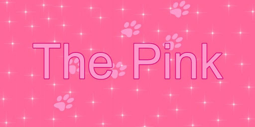 The Pink Cute Theme
