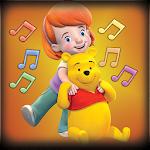 Preschoolers Nursery Rhymes Icon