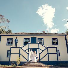 Wedding photographer Bruno Dias (brunodiasfotogr). Photo of 01.09.2017