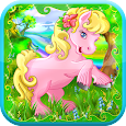 My little pink Pony icon