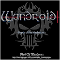 Wandroid #2 - Depth of the Maelstrom - FREE icon