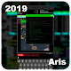 Geek Launcher -- Aris Theme Android apk