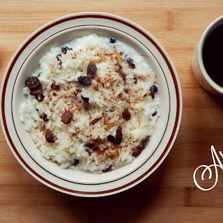 Mexican Pudding Recipes
