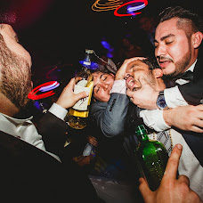 Wedding photographer Micke Valenzuela (mickevalenzuela). Photo of 10.06.2015