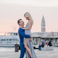 Hochzeitsfotograf Marina Avrora (MarinAvrora). Foto vom 08.10.2017