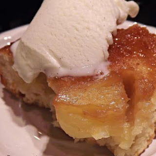 Easy Pineapple Upside Down Cake