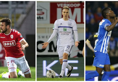 Opvallende statistiek: drie koningen met de kop in België, één team scoorde opvallend veel met het hoofd