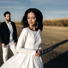 Wedding photographer Andrey Bondarec (Andrey11). Photo of 10.09.2017