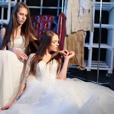 Wedding photographer Denis Simonov (DGGRINCH). Photo of 12.09.2018