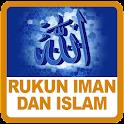 Rukun Iman Dan Rukun Islam icon