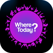 Where Today- Events, Nightlife