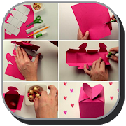 Gift Wrapping Tutorial icon