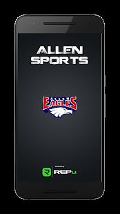 Allen Sports - náhled