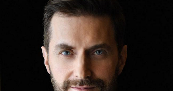 Richard Armitage to star in new Netflix thriller The Stranger