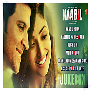 Kaabil Songs Music