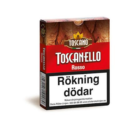 Toscano Toscanello Rosso 5st