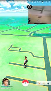 Go Anti Robbery For Pokémon Go Ekran Görüntüsü