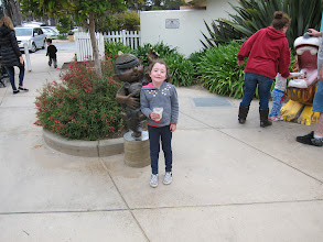 Photo: At Dennis the Menace Park in Monterey