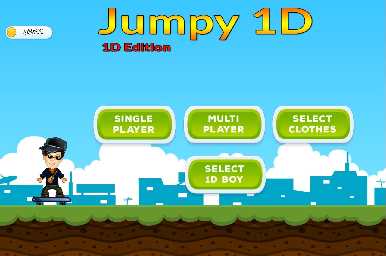 Jumpy 1D for One Direction Android Apps on Google Play