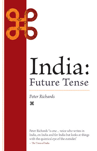 India: Future Tense cover