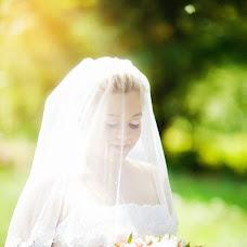 Wedding photographer Olesya Sumina (SuminaOl). Photo of 13.08.2013