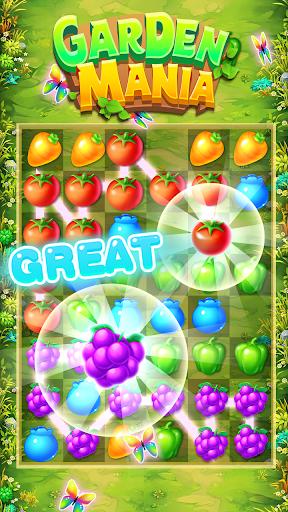 Fruit Crush - Funny Garden 1.0.5 screenshots 4