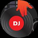 Virtual Mixer for DJs icon