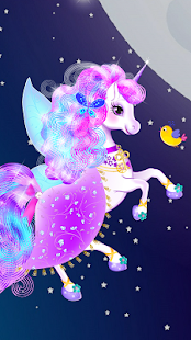 Download My Little Pony : Sweet Princess Dress Up Home 2018 For PC Windows and Mac apk screenshot 1