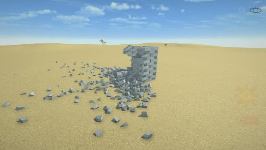 Destructive physics: demolitions simulation  Apk Download For Android and Iphone 6