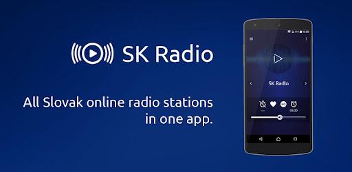 SK Radio - Slovak online radios - Apps on Google Play