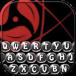 Sharingan Keyboard Icon