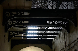 Photo: Kilmainham Gaol