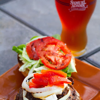Brie Burger Recipes