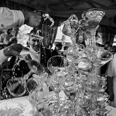 Hochzeitsfotograf Ayrat Sayfutdinov (Ayrton). Foto vom 17.08.2017